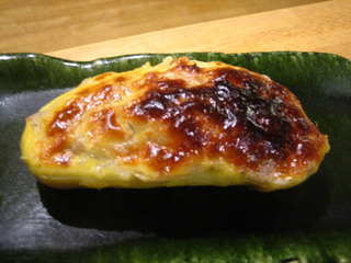 20111214 肉じゃが焼き.jpg